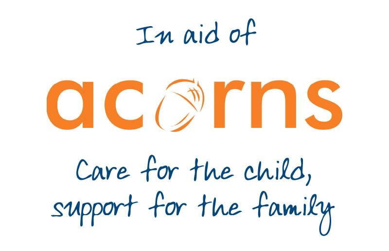 Acorn Children's Hospice
