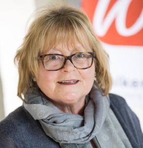 Jacqueline Walker - Partner