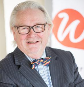 John P Walker - Senior Partner