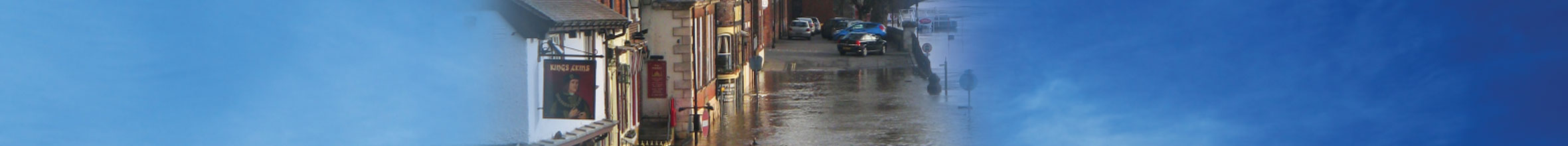 Affordable insurance for flood risk homes – how Flood Re will help