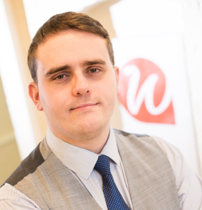 Zachary Clayton - Trainee Solicitor