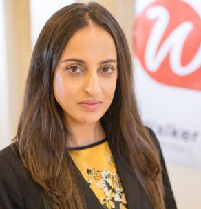 Mariam Nosheen - Trainee Solicitor